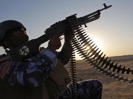 美国与盟友貌合神离 进军叙利亚或再落空
