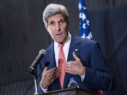 美国遭伊朗闭门羹依然敞开对话大门