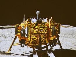 中国首次挑战绕月返回 预热登月