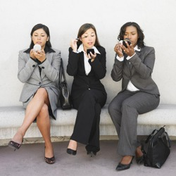 职场妆容5大要点 让你事业一帆风顺
