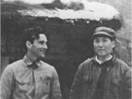 家人整理毛泽东罕见照片
