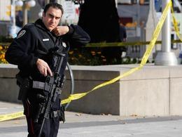 加拿大恐袭:全球震醒美装睡
