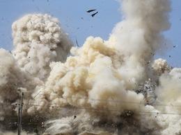 埃及堵死武器商财路炮轰加沙