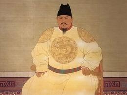 驸马挑衅朱元璋法令被杀
