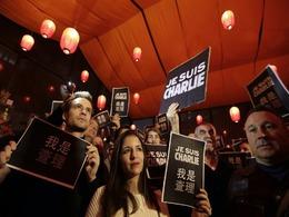 再有报告指中国囚记者数目冠全球