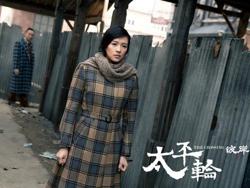 于冬质问《太平轮》电影圈力撑吴宇森