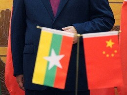 日媒:缅甸特赦中国伐木工野心