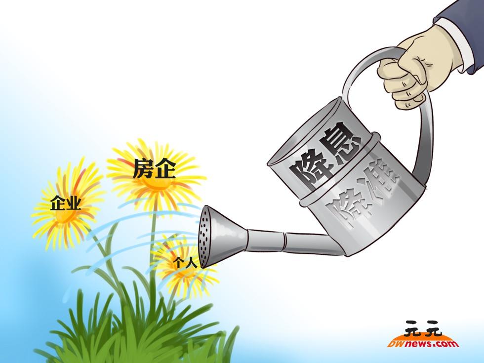 转帖:国际高评中国经济:运行在合理区间 - amen1523 - 雨山诗画