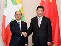 缅甸罕见公开指责中国阻挠和平谈判