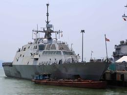 索马里海盗所劫持中国船员获救细节曝光