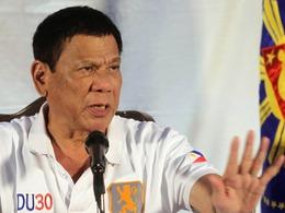 菲总统要求遵守南海仲裁 中方回应