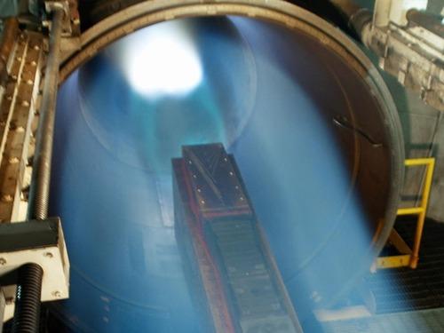 中国新航天器<br>震惊西方