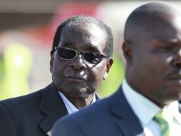 奥运会未获奖牌 津巴布韦代表团被逮捕