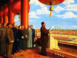中共为何三年战胜国民党