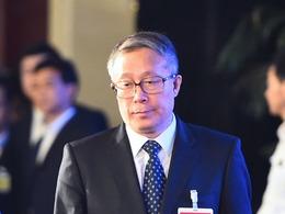 天津党代会结束 李鸿忠当选市委书记