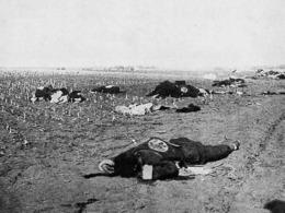 甲午祭:日本记者拍摄屠杀中国人[图集]