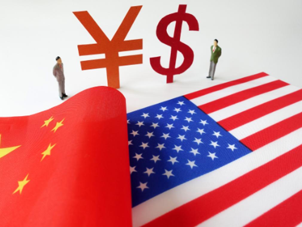 中美贸易战正式升级 中方反制措施胜算几何
