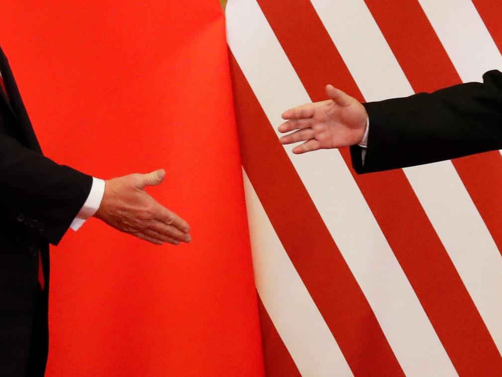 中国实力或被高估 美媒揭特朗普在贸易战一大优势