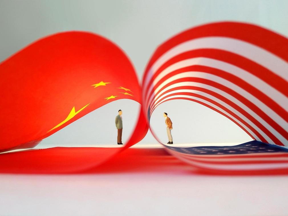 中国高官暗示:北京或将硬碰硬升级贸易战(图)