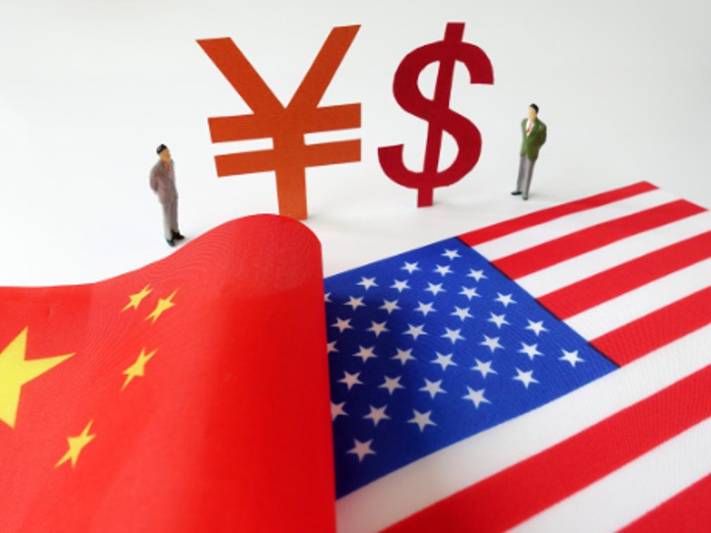 中美重启谈判 美对华160亿商品关税程序照走