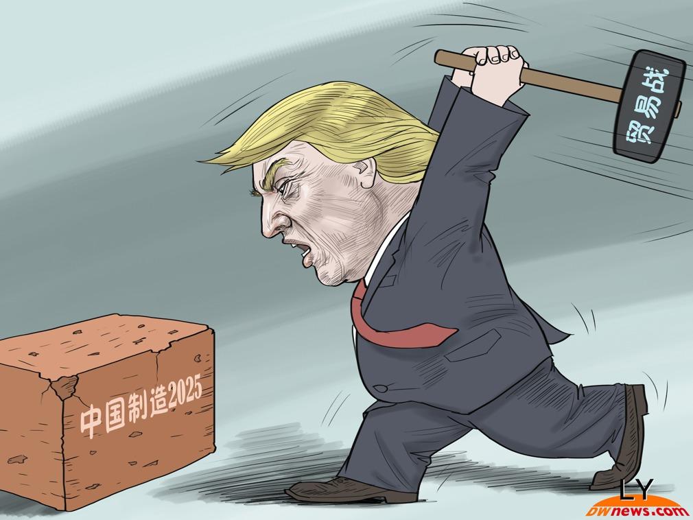 中美贸易战后 一东南亚国家或取代中国制造业地位