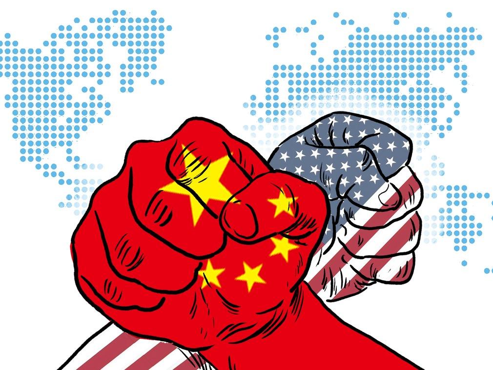 美国前政要警告:停止中国的合作是错误的选择