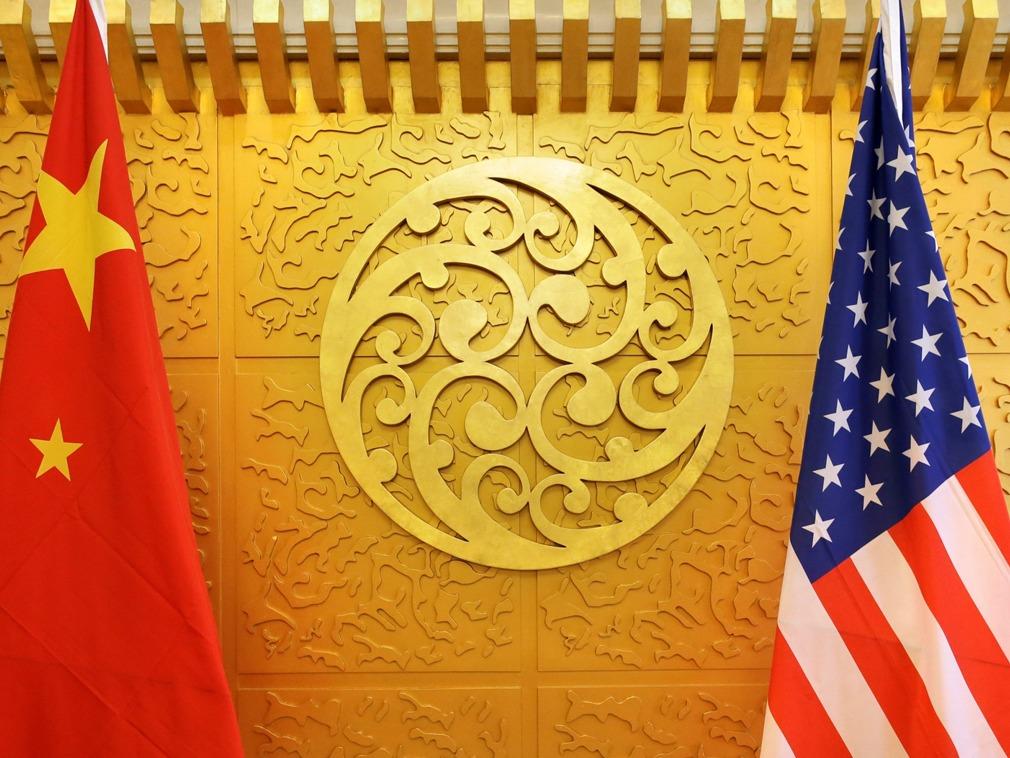 贸战中国迎转机 俄经法部:愿替代美对华出口商品