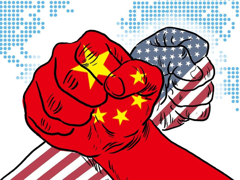 美重拾对俄策略 俄专家:北京仍握王牌令美恐惧