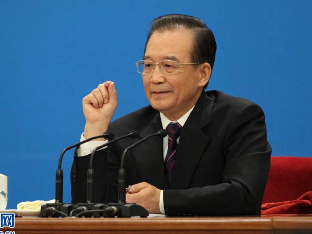 北京八千亿投资稳经济 温家宝式刺激重获认可了吗