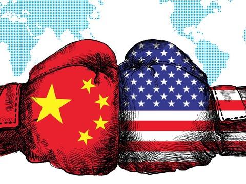 中美贸易最终协定尚未敲定 曝中国提出妥协方案