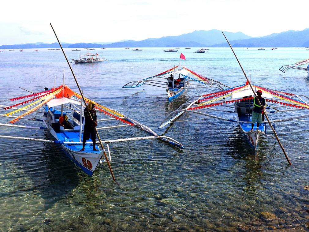 """世界十大最佳岛屿之首:""""海上的乌托邦""""巴拉望岛[图集]"""